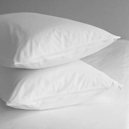 Protectores para almohadas Teflón